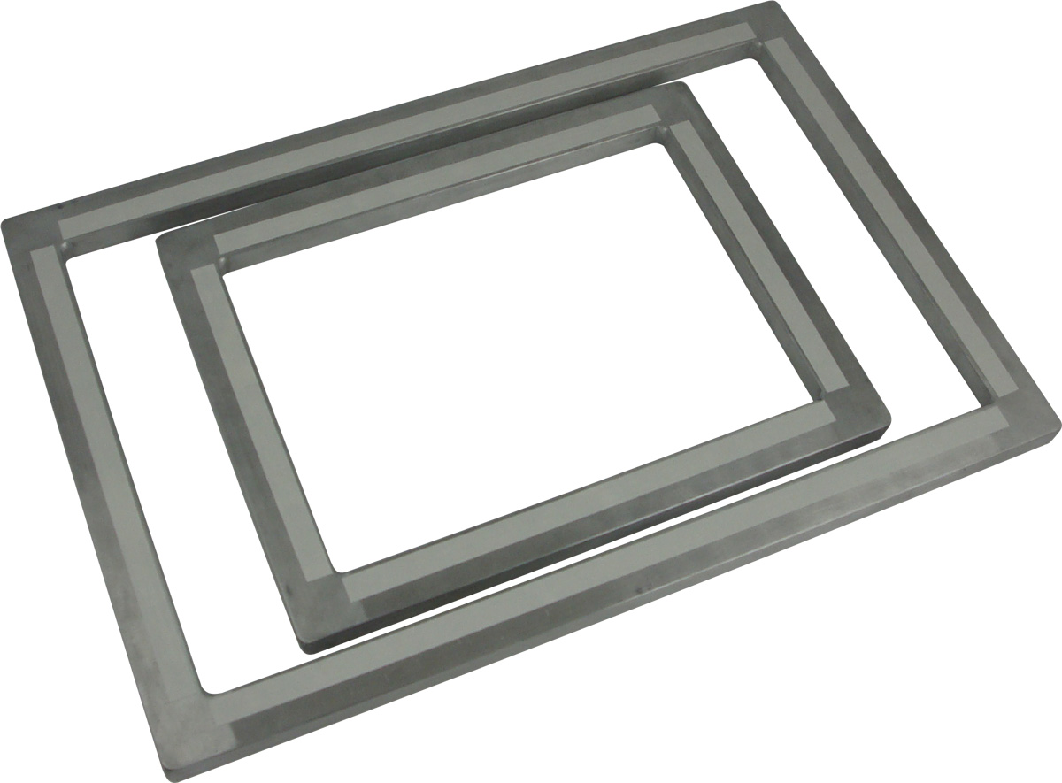 2 x metal frame 125 x 195mm - Metal Picture Frames
