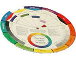 S-028 Colour Wheel